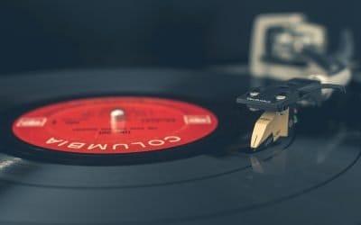 Le rachat de vinyle, redonnez vie à vos vieux disques 33 tours !