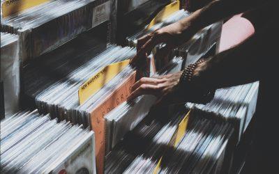 Spécialiste du rachat de vinyles dans le 92 (hauts-de-seine)