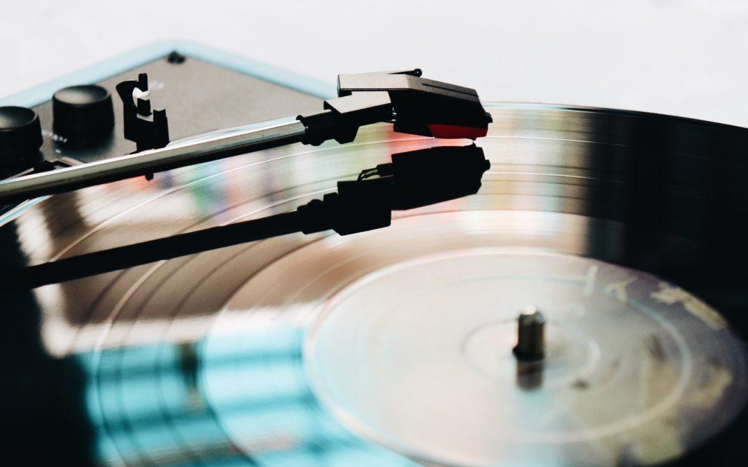 Vendre des disques vinyles d'occasion
